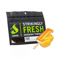 Табак Fumari Orange Cream (Апельсиновое мороженое) 100 г