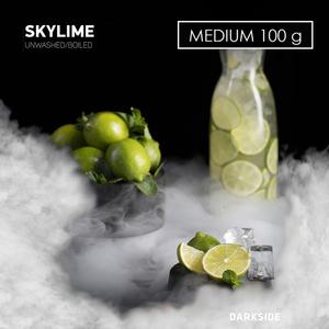 Табак DARK SIDE Core Skylime (Лайм) 100 г