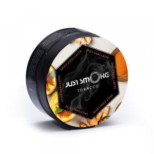 Табак Just Smoke Spicy Chai Latte (Пряный чай латте) 100 г