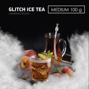 Табак DARK SIDE Core Glitch Ice Tea (Персиковый чай) 100 г