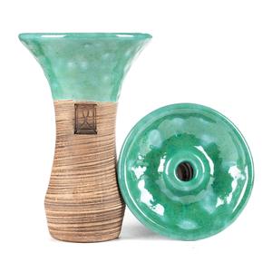 Чашка Werkbund EVO Deep Blue Kiwi