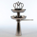 Чаша для кальяна Minzari Hookah Crown