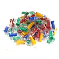 Одноразовые мундштуки цветные пачка 100 шт