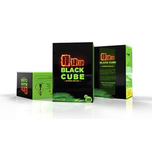 Уголь Black Cube 96 шт
