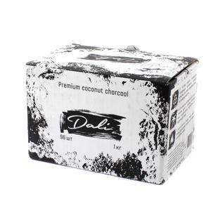 Уголь Dali 1 кг 96 шт