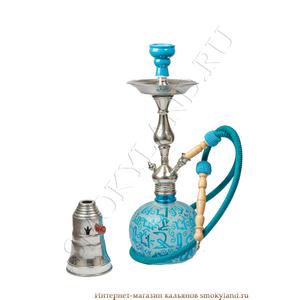 Кальян Aladin Koufu Голубой