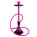 Кальян Amy Deluxe 024 Розовый