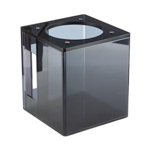 Колба HOOB atom Cube Black