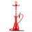 Кальян Фараон 2014-2 Глянец Красный