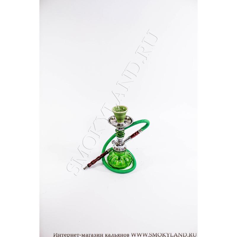 Кальян SH Зеленый