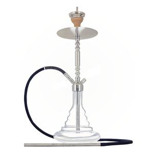Кальян Арт Кальян НК-353 Silver/Cristal Полная комплектация