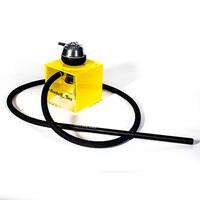 Кальян Hookah Box Yellow цвет желтый