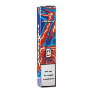 Одноразовая электронная сигарета Cloud Red Bull (Энергетик Ред Булл) 2400 затяжек