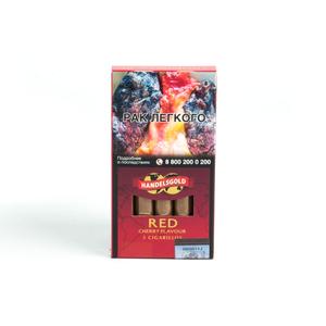 Сигариллы Handelsgold Cherry Cigarillos 5 шт