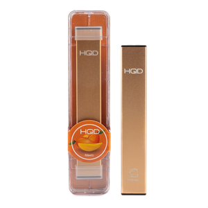 Одноразовая электронная сигарета HQD Ultra Stick Mango (Манго) 1 шт