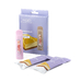 Одноразовая электронная сигарета HQD Cuvie Lemon Cake (Лимонный Чизкейк) 1 шт