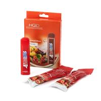 Одноразовая электронная сигарета HQD Cuvie Mix Fruit (Мультифрукт)
