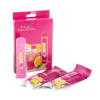 Одноразовая электронная сигарета HQD Cuvie Pink Lemonad (Розовый Лимонад) 1 шт
