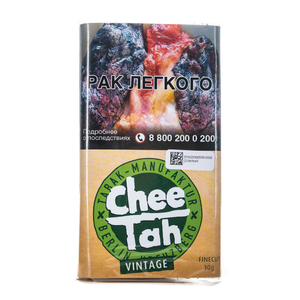 Табак сигаретный Mac Baren Chee Tan Vintage 30 г