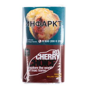 Табак сигаретный Mac Baren Cherry Choice (Вишня) 40 г