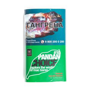 Табак сигаретный Mac Baren Pandan Choice 10 (Пандан) 40 г