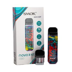POD-система Набор NOVO 2 PoD 800mAh Kit by SMOK 7-Color