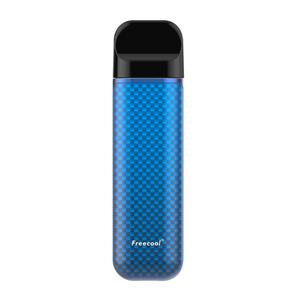POD-система Набор NOVO 2 PoD 800mAh Kit by SMOK Цвет Blue Carbon