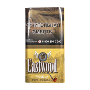 Табак трубочный Eastwood Vanilla 30 гр