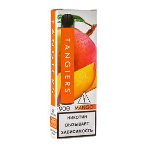Одноразовая электронная сигарета Tangiers Mango (Манго) 900 затяжек