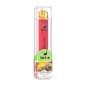 Одноразовая электронная сигарета Tik Tok Classic Манго Маракуйя 1000 затяжек