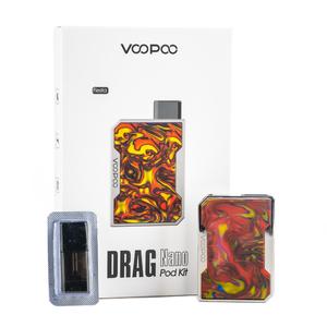 Набор VOOPOO Drag Nano 750mAh Pod Kit VP-029A Fiesta