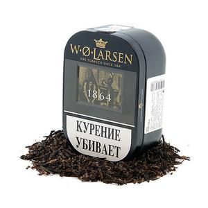 Табак трубочный W O Larsen 1864 100 г