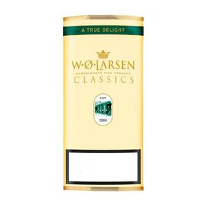 Табак трубочный W O Larsen A True Delight 50 г