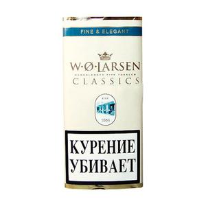 Табак трубочный W O Larsen Fine(Fresh) & Elegant 50 г