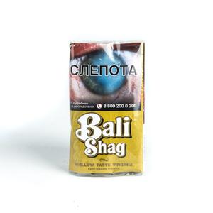 Табак Bali Shag Mellow Virginia 40 г