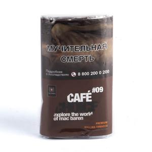 Табак Mac Baren Cafe