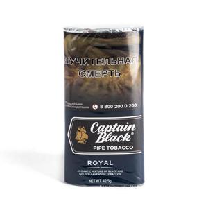 Табак трубочный Captain Black ROYAL 42,5