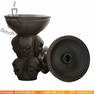 Чашка UPPER Skull Bowl