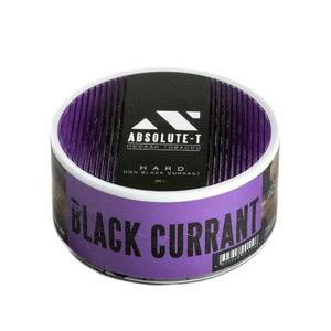 Табак Absolute-T Hard Don Black Currant (Черная смородина) 20 г