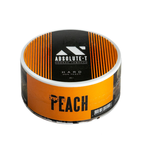 Табак Absolute-T Hard Don Peach (Персик) 20 г