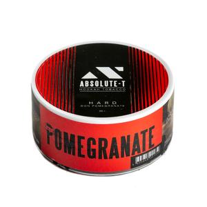 Табак Absolute-T Hard Don Pomegranate (Гранат) 20 г