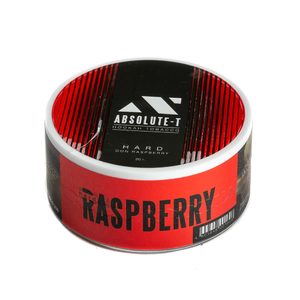 Табак Absolute-T Hard Don Raspberry (Малина) 20 г