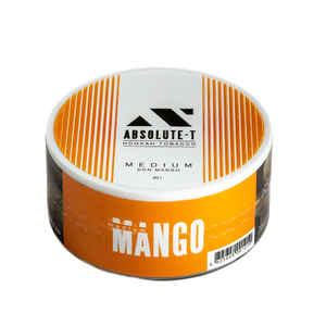 Табак Absolute-T Med Don Mango (Манго) 20 г