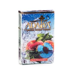 Табак Adalya Blue Peach Mint (Синий персик мята) 50 г