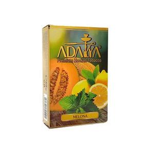 Табак Adalya Melona (Дыня лимон мята) 50 г