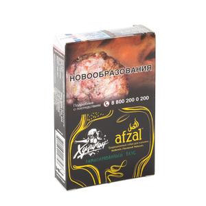 Табак Afzal Hooligan (Хулиган) 40 г