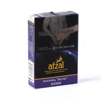 Табак Afzal Ecstasy (Клубника сливки) 40 г