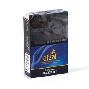 Табак Afzal Blackberry (Ежевика) 40 г