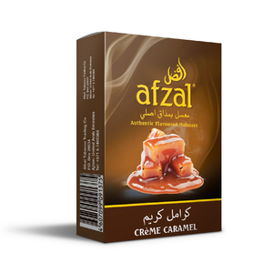 Табак Afzal Creme Caramel (Карамель) 50 г