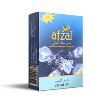 Табак Afzal Crush Ice (Лёд) 50 г